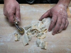 Traditional Hands-On Pasta Making