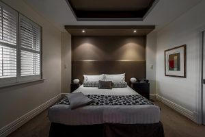 Seppeltsfield Suite bedroom